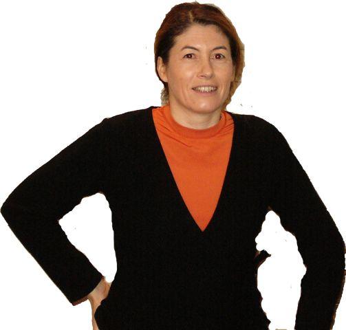 Madame GASQUETON